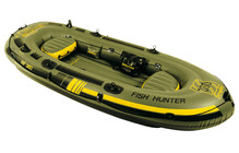 Sevylor Bateau pneumatique Fish Hunter HF 360